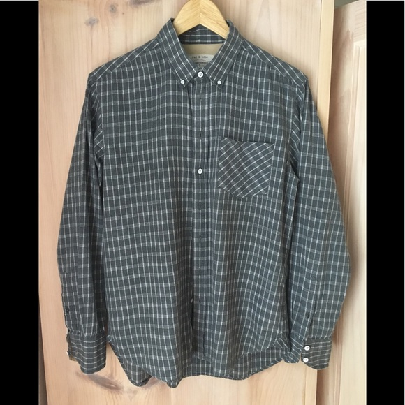 rag & bone Other - rag & bone shirt